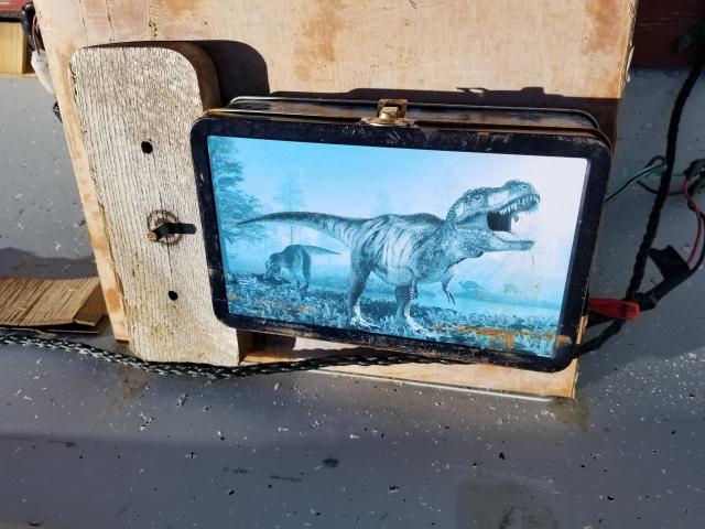 Dino Upcycle