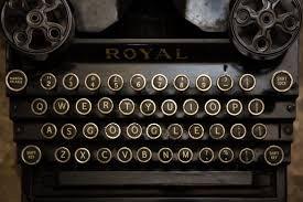 Google Typewriter